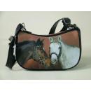 Mini Handbag Horse Loving Horses, Mario Moreno