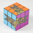 Fantasy-Cube, Shepherd, 6 cm