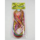 groothandel Stationery & Gifts: ECO-MIX Scoubi van glitter, neon, gloed,