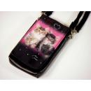 wholesale Mobile phone cases: Cats Handytäschchen (neu), Freche ...