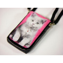 wholesale Mobile phone cases: Cats Handytäschchen (neu), Karthäuser, ...