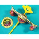 groothandel Speelgoed (algemeen): Finger skateboard met centrifugale