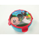 wholesale Licensed Products: Disney - Brotdose Mickey Mouse Large, 15x7cm