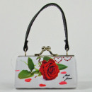 Großhandel Handtaschen: MiniBag, Red Rose of Love, Mario Moreno, Colorline