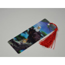 wholesale Gifts & Stationery: Bookmark 3D, eagle, 5.5x15cm