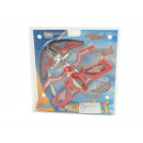wholesale Outdoor Toys: Wing Glider, glider with propeller and esc