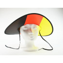 Alemania Gorra, se desarrolle, pop-up, 40cm, Uni