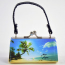 Minibag, Playa de sueño, Mario Moreno, Color Line,