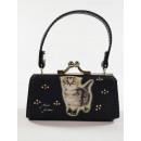 wholesale Bags & Travel accessories: MiniBag, Baby cat, Mario Moreno, Colorline