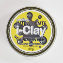 I-Clay, intelligent super kneading, magnetizable,