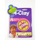 I-Clay, Intelligent super kneading, color changing