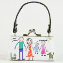MiniBag, Children's image, Family, Mario Moren
