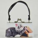 wholesale Bags & Travel accessories: MiniBag, Cat House, Mario Moreno, Colorline