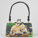 wholesale Bags & Travel accessories: MiniBag, Baby Rabbit, Mario Moreno, Colorline