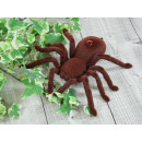 IR remote controlled spider, printed carton, 28x7,