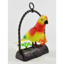 wholesale Toys: Chirp on swing, reacts to sound
