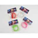 wholesale Jewelry & Watches: LED bracelet wrist, 4 colors assorted , bag,