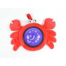 Dreamies de crabe Veilleuse Einschlaftier, 15 Minu