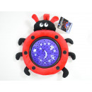 grossiste Jouets: Veilleuse Einschlaftier ladybug, Dreamies, ...