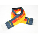 Germany-polyester scarf, 14x138cm