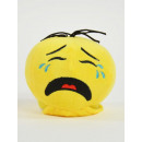 Laber Emote Ball, Emoticon - CRY, with Vibration,