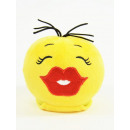 Laber Emote Ball, Emoticon - KISS, with vibration,
