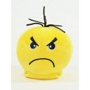 Laber Emote Ball, Emoticon - ANGRY, with vibration
