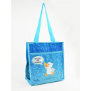 Malwin the seagull shopping bag, 'I love the B