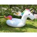 Giant unicorn,  bathing fun,  inflatable ...