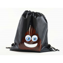 Emoticon, MOGee Sports Bag, 39 X 34 cm, Pile of P