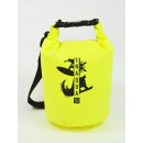 wholesale Cremes: SNAQUA - 5L Dry Bag, neon yellow