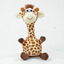 Laber-giraffe, which pampers everything, 24x23x12c