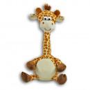 groothandel Verkleden & feestkleding: Laber Giraffe, Dansen, 9x30cm