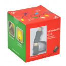 groothandel Home & Living: Oplaadkabel met  Christmas Lights, 2in1