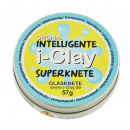I-clay, intelligent super kneading, glass kneading