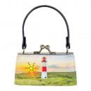 Minibag, Latarnia morska na wschodzie, Mario Moren