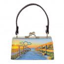 Großhandel Taschen & Reiseartikel: MiniBag, Sonne am Nordpier, Mario Moreno, Colorlin