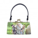MiniBag, monkey family, Javan monkeys, Mario Moren