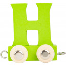 Buchstabenzug bunt H, 7,5x4x6,5cm