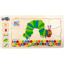 wholesale Licensed Products: The Very Hungry Caterpillar Layered puzzle, ...
