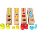 hurtownia Zabawki: Przypisanie rozmiaru gry wtyczek, 24 ...