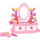 wholesale Dolls &Plush: Colorful dressing table, 38x19x36cm