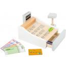 Cash register, 16x13x7cm
