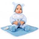 hurtownia Zabawki pluszowe & lalki: Lalka Lukas , 7 części, 15x10x40cm