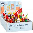 Großhandel Dekoration: Display Drückfiguren Weihnachten, ...