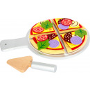 mayorista Casa y cocina: Pizza de tela con plato , 29 piezas, 27x20x3cm