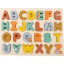Set puzzle ABC