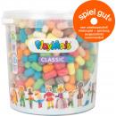 mayorista Regalos y papeleria: PlayMais® BASIC 1000, 1,000 piezas, 1.5x1.5x3cm