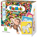 wholesale Gifts & Stationery: PlayMais® MOSAIC LITTLE ZOO, 2,300 pieces, 1x1x1cm