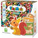 PlayMais® MOSAIC LITTLE FOREST, 2,300 pieces, 1x1x